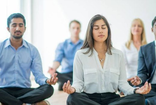 Inner Balance: <br> Regulación de estrés en las organizaciones