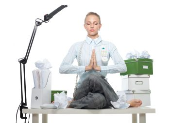 Inner Balance Program:<br>Programa PERSONAL de regulación de ESTRÉS