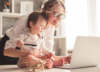 Inner Balance Program:<br> Regulación de ESTRÉS para madres y padres